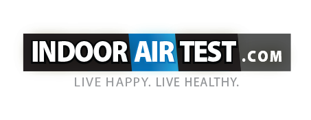 IndoorAirTest.com - DIY Indoor Air Testing and IAQ Products